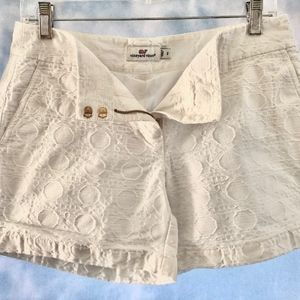 Vineyard Vines Women's Shorts (Size 2)